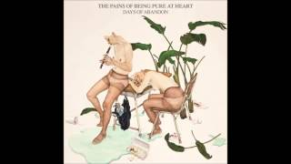The Pains Of Being Pure At Heart - Masokissed (Days Of Abandon 2014)
