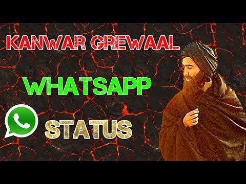 Kanwar Grewaal FT Deep Jandu Song Status||Toor Films