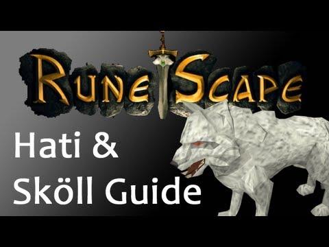 RuneScape Complete Hati & Sköll Guide/Review