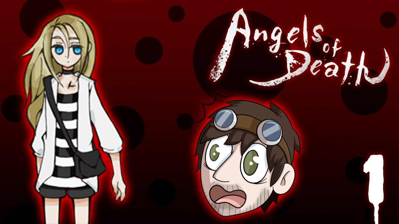 Angels Of Death P1