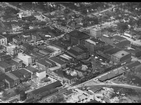 Old pictures of Morristown Tennessee