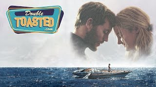 ADRIFT MOVIE REVIEW | AN OPEN WATER THRILLER BASED ON A TRUE STORY