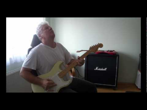 Deep Purple: Child in Time (cover) - YouTube