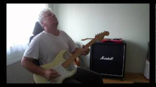 Deep Purple: Child in Time (cover)