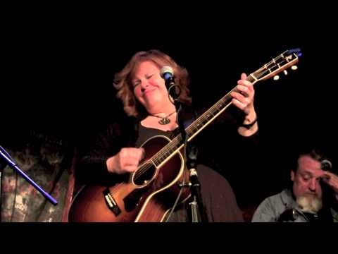 Suzie Vinnick ❝Can't Find My Way Home❞ ㉑ Blues: The Acoustic Concert 2015