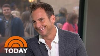 Will Arnett: Don't Call My New Show 'Flaked' A Dramedy | TODAY