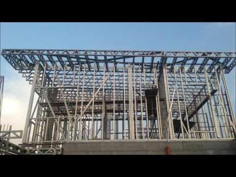 Pinnacle Concrete Build   Philippines Project Photos