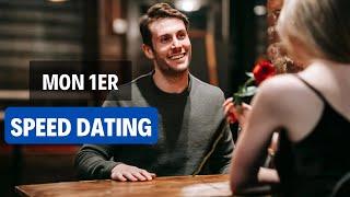 Juliette- Mon 1er speed-dating (partie 1/2)