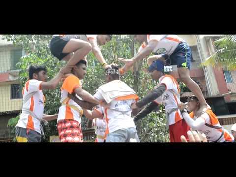 Samelgaon Govinda Pathak (समेळगाव गोविंदा पथक): Dahikala (Dahihandi) Utsav 2018