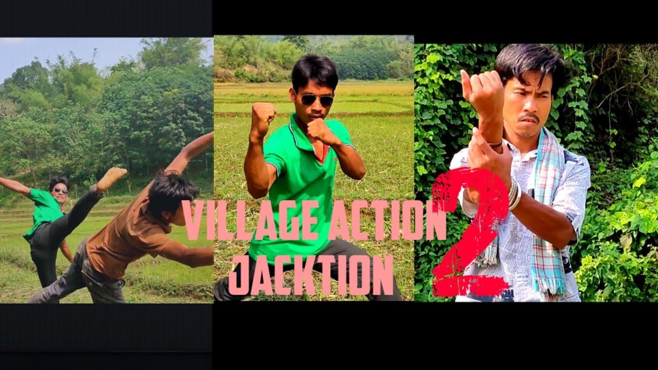 Download VILLAGE ACTION JACKTION 2 ( SORT MOVIE )