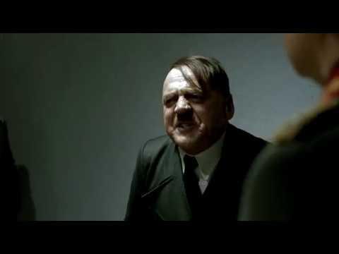 Гитлер и Windows