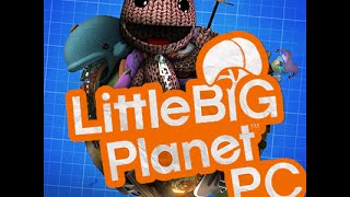 Скачать Little Big Planet For Pc In Unity