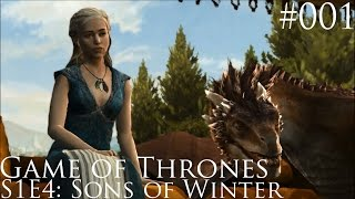 Game of Thrones [Telltale] - Let's Play - Playlist: https://www.you...