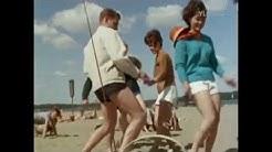 Timo Jämsen The Strangers Yyterin Twist 1963