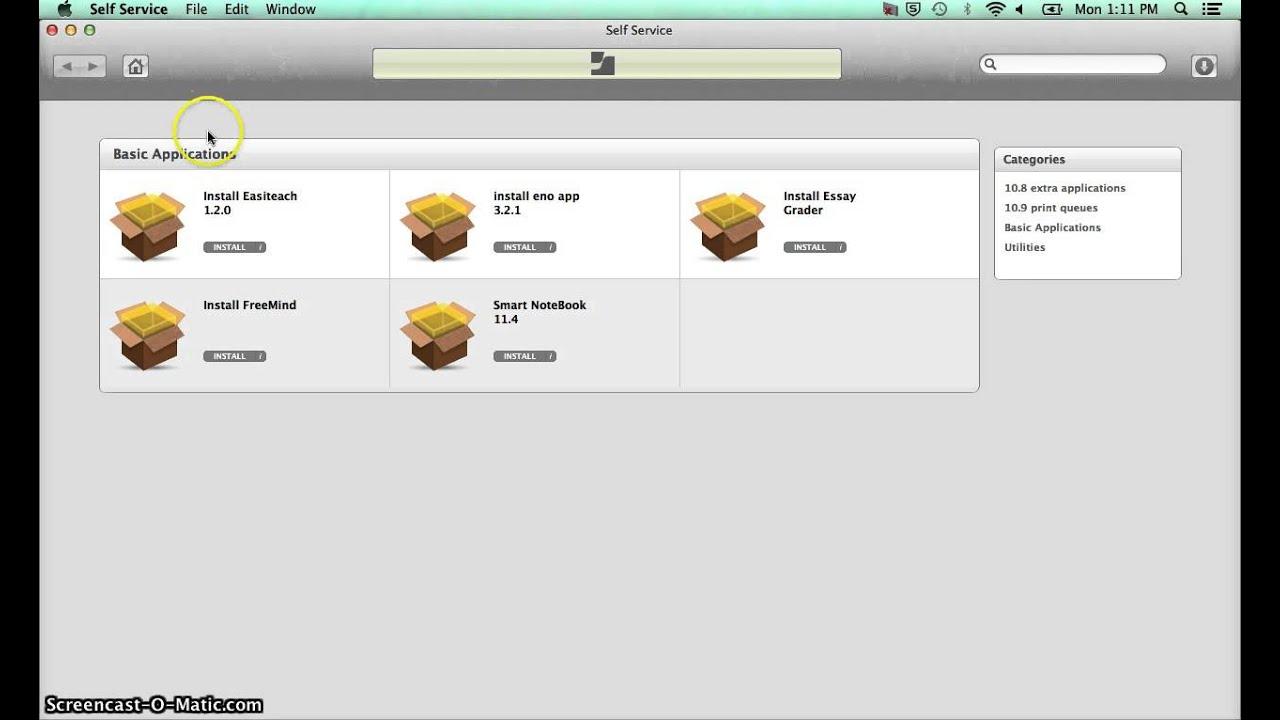 SMART NOTEBOOK MAC OS X EBOOK DOWNLOAD