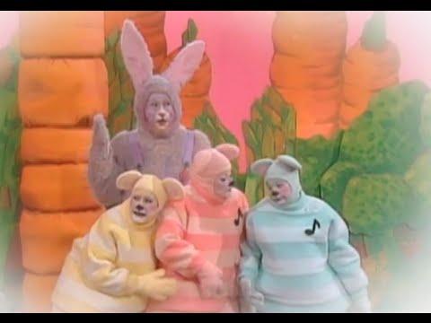 Wee Sing | Little Bunny Foo Foo Part 2