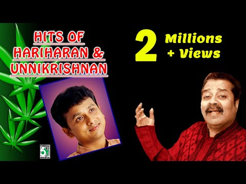 Hariharan & Unnikrishna Super Hit Popular Audio Jukebox