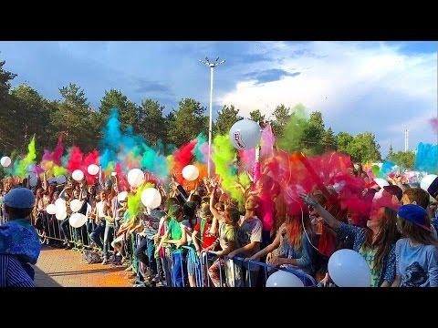 Фестиваль рыбной кухни в Феодосии «Барабулька»