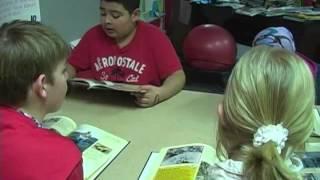 Reciprocal Teaching - Kennedy Elementary Willmar, MN