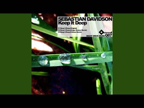 Keep It Deep (K-Bana Remix)