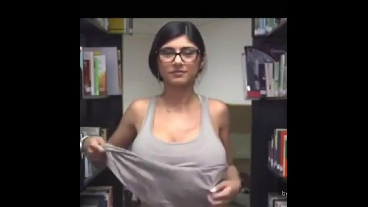 Full mia khalifa videos