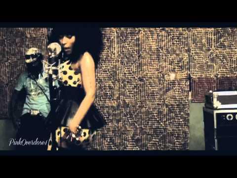 Nicki Minaj - High school (Verse)