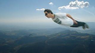 SONY VEGAS PRO 11: Efeito vôo