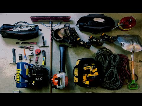 Tools You Need To Start Your Roofing Project!