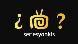 Como ver series en series yonkis. Cuidado, Doble dominio. Engaños y Virus Malware. Scam