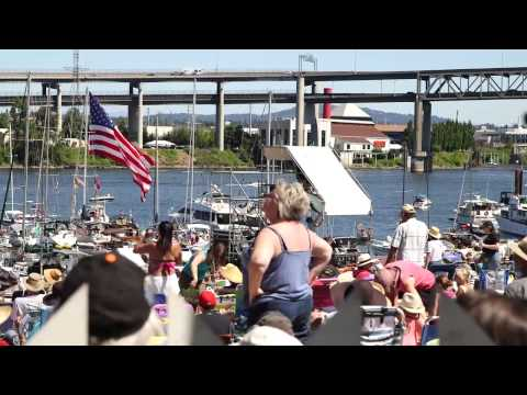 2014 Waterfront Blues Fest HD