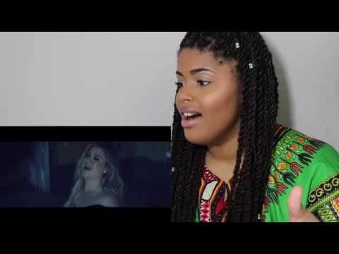 Kelly Clarkson - Meaning of Life [Official Video] // REACTION!!!