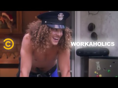 Workaholics  Blake's Striptease