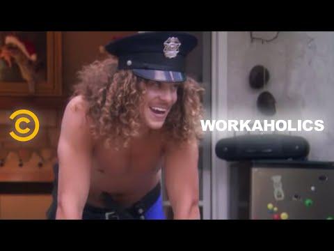 Workaholics  Blake's Striptease