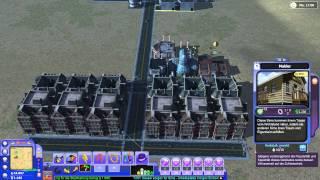 SimCity Societies - #S3.1 - Zukunftsforschung -  Let