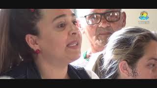 Turma de Enfermagem da FRJ visitam comunidade quilombola no Rio Grande no Norte em atividade da Disc