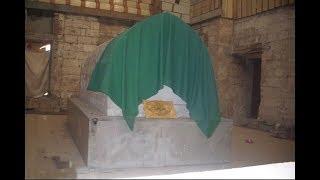 Ваххабиты разграбили в Сирии мечеть и зиярат Нуруддин Занки в Сирии