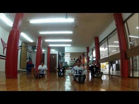 LOKY / CRAYON / G-DRAGON  / K-POP DANCE COVER MEXICO (Dance Practice)