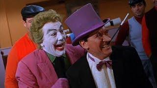 Top 10 Best Batman '66 Villains
