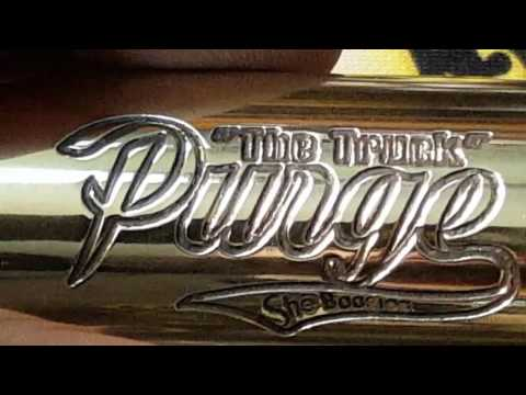 Purge Mod's | The Truck Tube Mod (20700) | Review & Breakdown