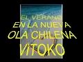 EL VERANO EN LA NUEVA OLA CHILENA VOL 2