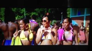 ATL movie New New pool scene (T.I. & Lauren London)