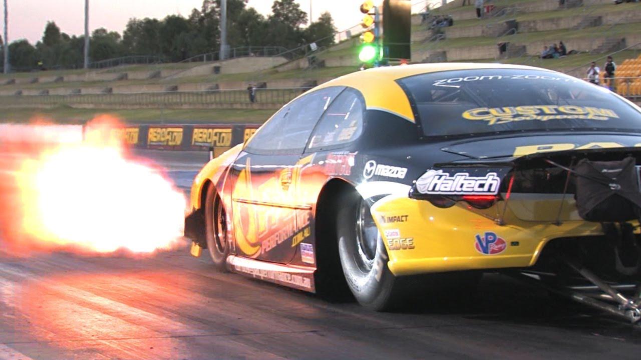 20b Pac Performance Mazda Turbo Rotary Youtube