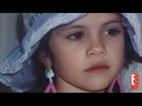 Selena gomez da ieri a oggi youtube for Youtube oggi