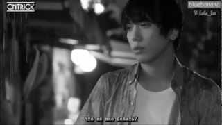 진원Jin Won 고칠게 - Will Fix myself / Heartstrings [rus sub]