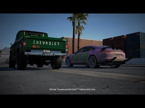 Need For Speed Payback - Hazard Company Off-Road League & Boss Race Walkthrough [Hard Difficulty]