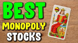 BEST Monopoly Stocks in India   Top 21 Monopoly Businesses   Nitin Bhatia
