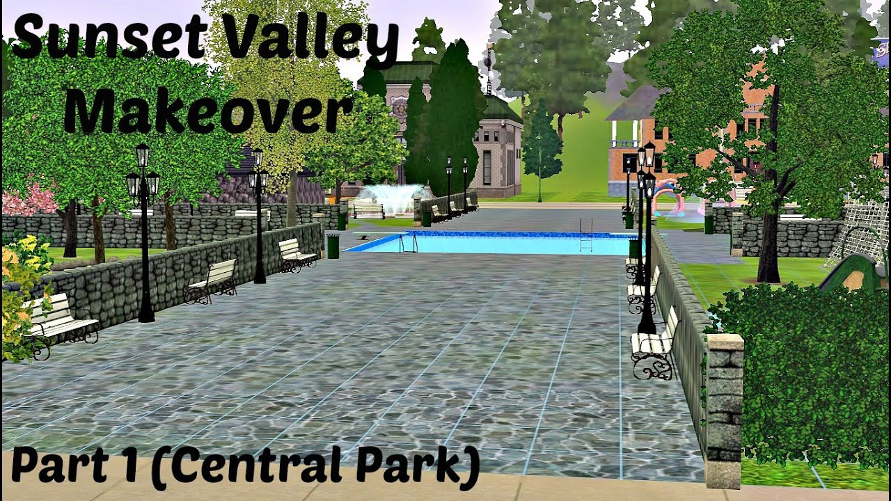 The Sims 3 Let S Decorate Sunset Valley House 1 - Www imagez co