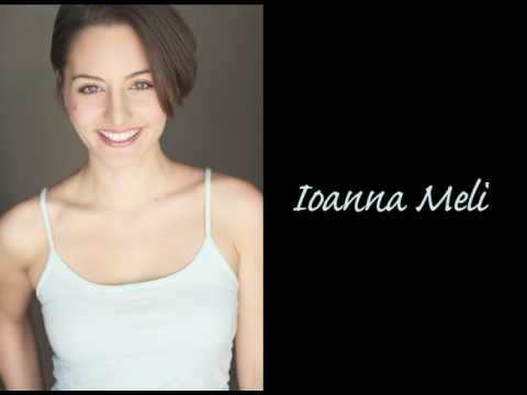 Ioanna Meli  Voice Over Demo Reel, Commercial