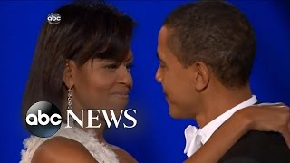 Michelle Obama: Most Memorable Moments as First Lady