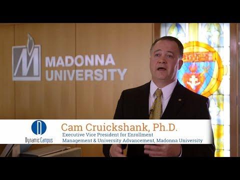 Madonna University: